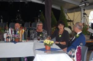 60 jaar feest tent wittem
