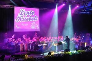 FSI Lentekriebels Concert Rodahal Kerkrade april 2011 m.m.v. Fanfare Kunst en Vriendschap